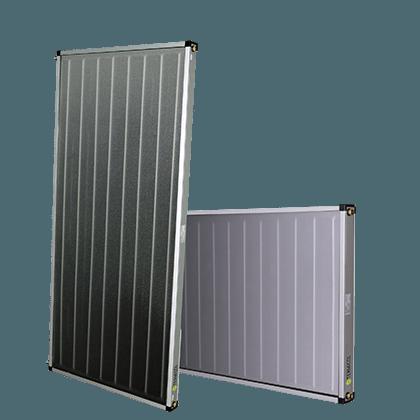 Captador solar T20 PS