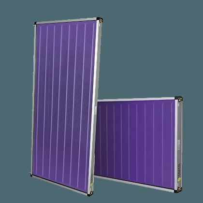 Captador solar T20 US