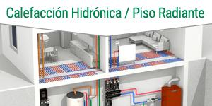 clic aqui para ir a la seccion de calefaccion hidronica y piso radiante