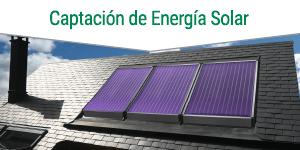 clic aqui para ir a la seccion de instalaciones de captacion de energia solar