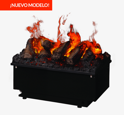 chimenea electrica optimyst pro 500