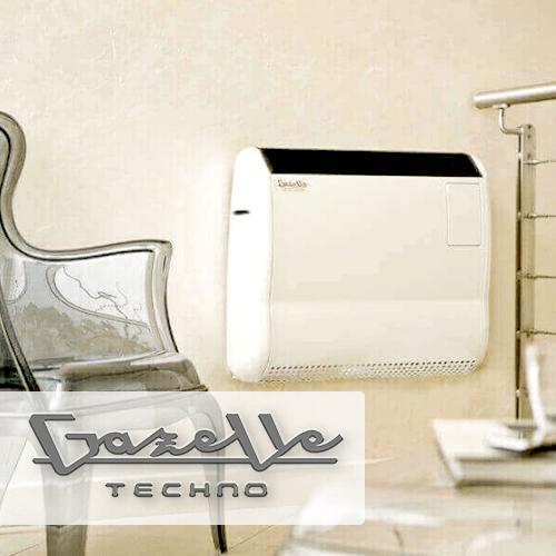 Gazelle Techno