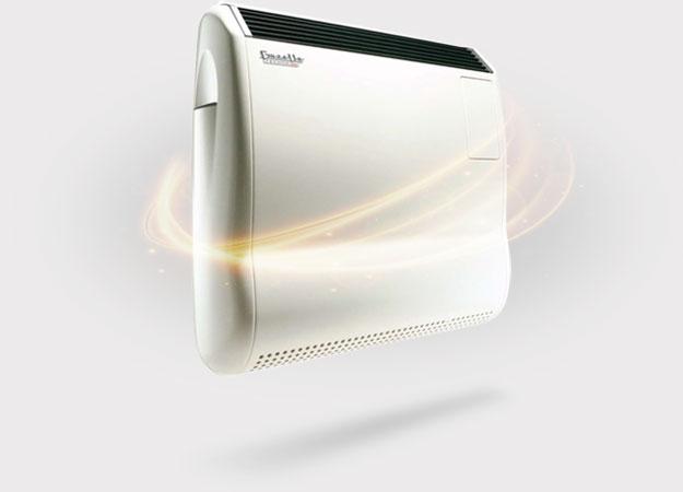 Calefactor gazelle techno classic