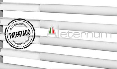 los radiadores toalleros de la marca Cool Aleternum cuentan con un exclusivo tratamiento anticorrosivo
