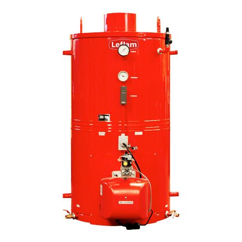 caldera modelo 520