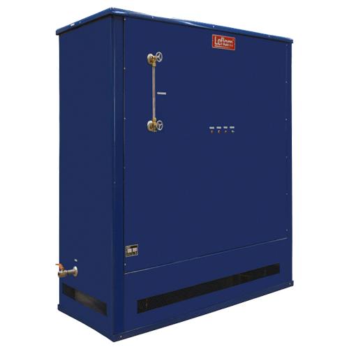 Generador de vapor modelo 512
