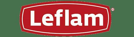 logotipo de la marca de calderas leflam